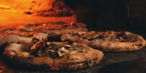 how much does a outdoor pizza oven cost