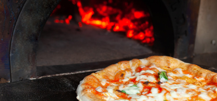 how to build a homemade outdoor pizza oven
